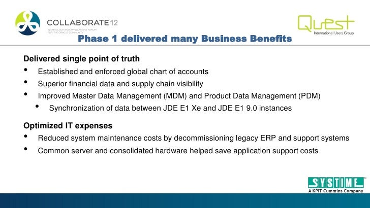 Reinforce Your Growth With Jd Edwards Enterpriseone 9 0