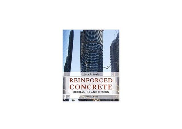 Reinforced Concrete 7th Edition Mechanics and Design