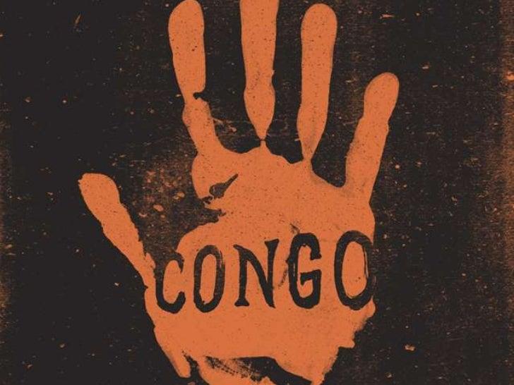 Mapa do Reino do Congo