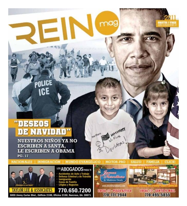 NACIONALES | INMIGRACIÓN | MUNDO EVANGÉLICO | MOTOR-PRO | SALUD | FAMILIA | CLICK!