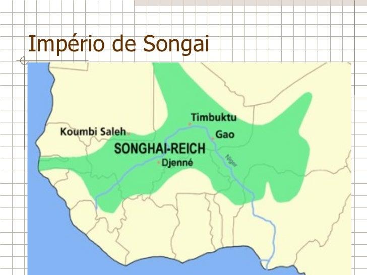 Império de Songai