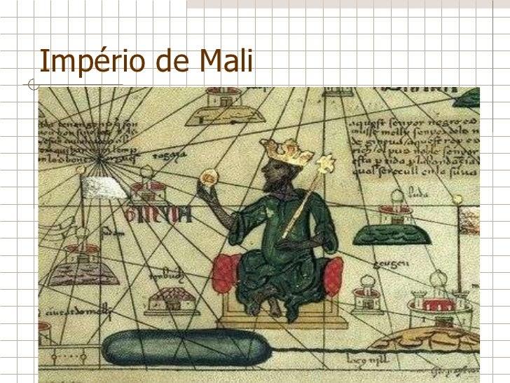 Império de Mali