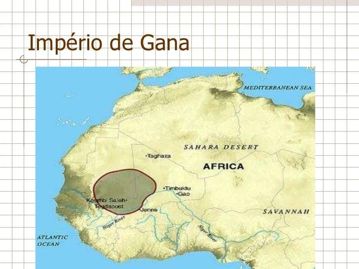 Império de Gana