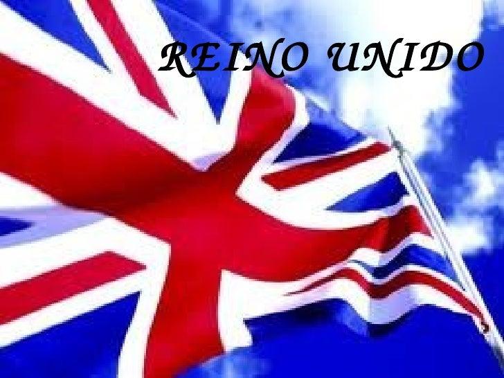 REINOUNIDO