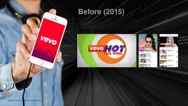 AWS re:Invent 2016: Content and Data Platforms at Vevo: Rebuilding an…