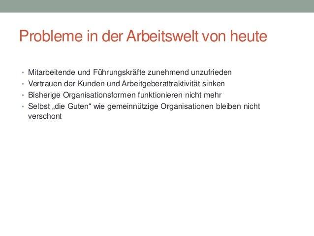 Reinventing Organizations: Vortragsvorlage zu Frederic Laloux' Bestseller von Maja Roedenbeck Schäfer Slide 2