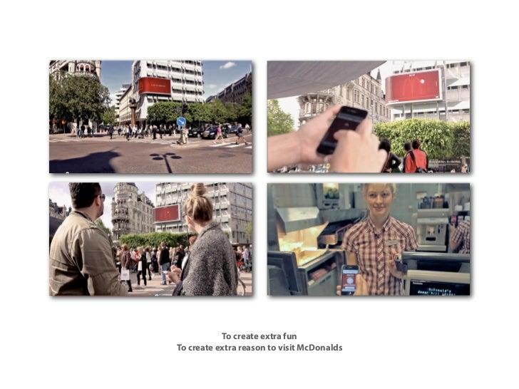 "It's always about storyTropicana ""Natural Energy""DDB Paris, 2011                 http://vimeo.com/22311414"