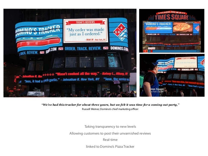 One of main rules in creating great outdoor campaigns.  In 2012 - let's try, let's fail forward and let's succeed       in...