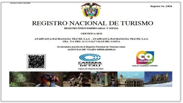 Eine Reise in Dein Inneres Im Einklang mit dem geltende kolumbianische Rechtslage, ist unser Engagement ein NEIN zum Sexto...