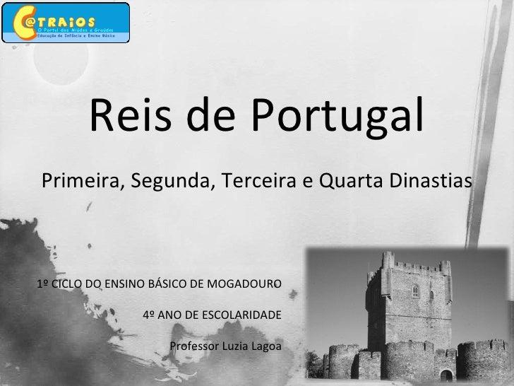 Reis Portugal