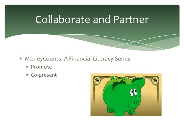 student financial education center  a library  student startup for fin u2026