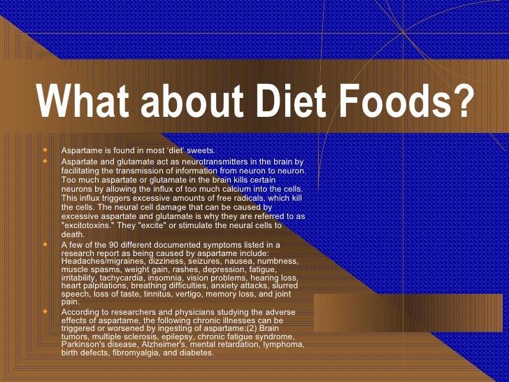 Foods High In Glutamate And Aspartate Calcium