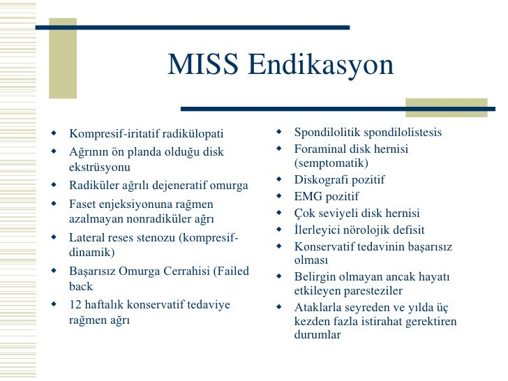 ANKARA ANITTEPE ROTARY 2006<br />Tarihçe<br />1973 Kambin<br />1977 Hijikata Perkutan Endoskopik Diskektomi<br />1978 Will...