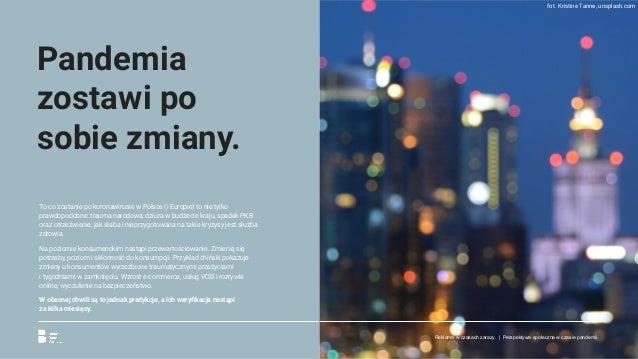 To co zostanie po koronawirusie w Polsce (i Europie) to nie tylko prawdopodobne: trauma narodowa, dziura w budżecie kraju,...