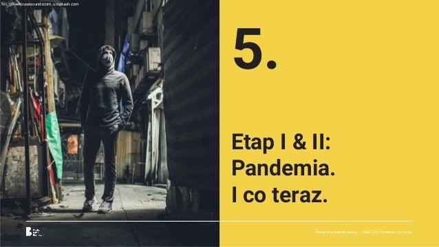 fot. @freetousesoundscom, unsplash.com Etap I & II: Pandemia. I co teraz. 5. Reklama w czasach zarazy. | Etap I & II: Pand...