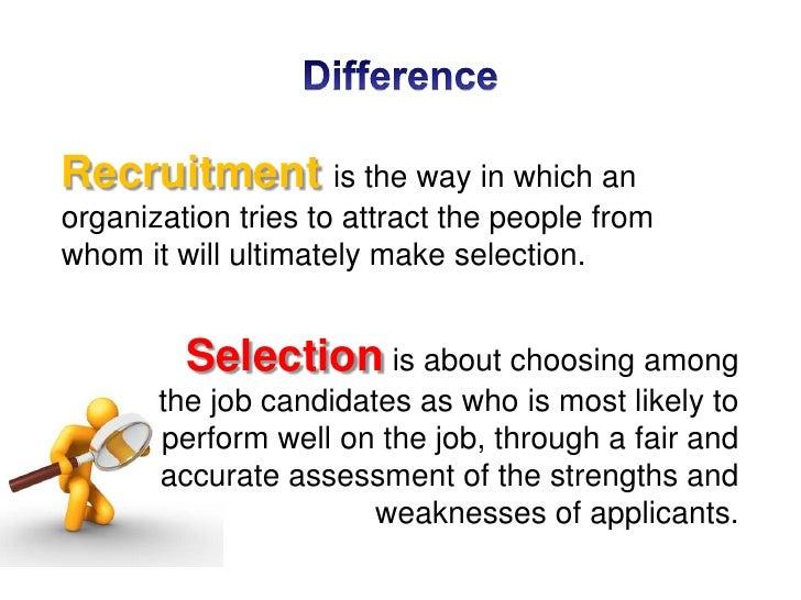 Rekrutmen & seleksi Slide 3