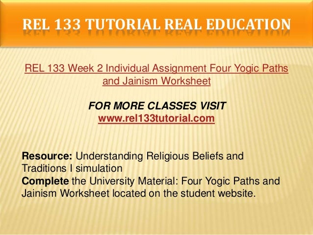 the four paths of yoga and jainism worksheet World religions exam #2 study guide by allex_baker includes 116  jainism, as taught by  according to daoism which of the following are necessary paths to follow .