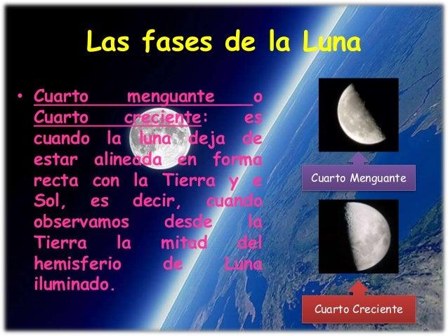 Relaci n tierra luna for Cuando es luna nueva
