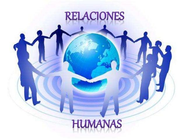 Relaciones humanas y jurídicas (2)