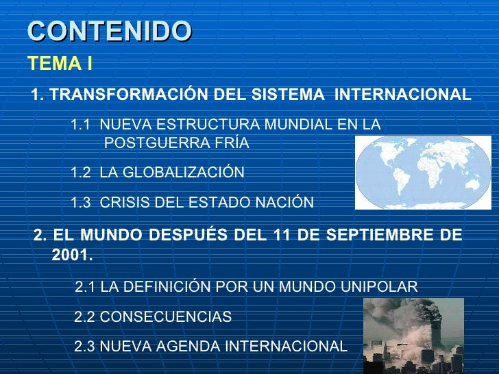Relaciones Inter Descentralizadas Slide 2