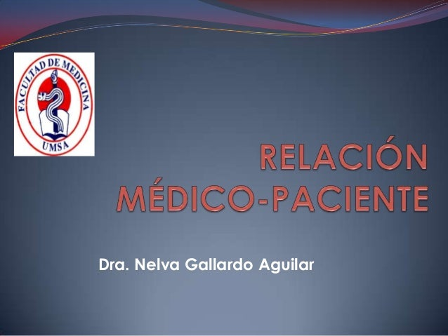 Dra. Nelva Gallardo Aguilar