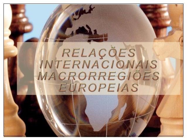 Organismos Internacionais de que Portugal é membro • Aliança militar intergovernamental baseada no Tratado do Atlântico No...