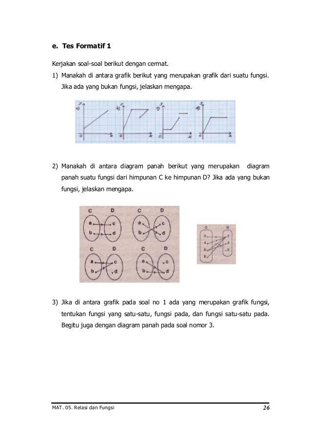 Relasi dan fungsi 38 mat 05 relasi dan fungsi ccuart Gallery