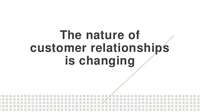 1yr 6yr Great Customer Experience increases Lifetime Value