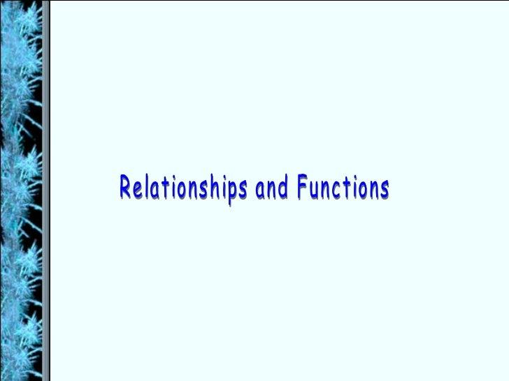 Relations and Functions Algebra 2 – Algebra Functions Worksheets
