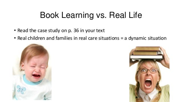 relationship based learning
