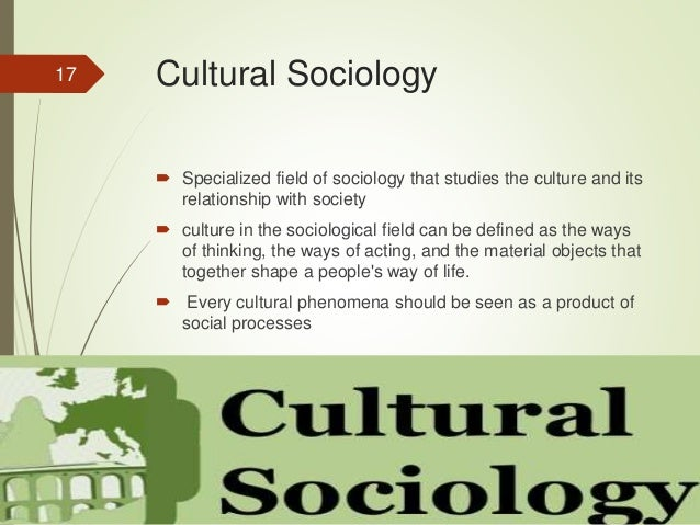 Sociology of architecture