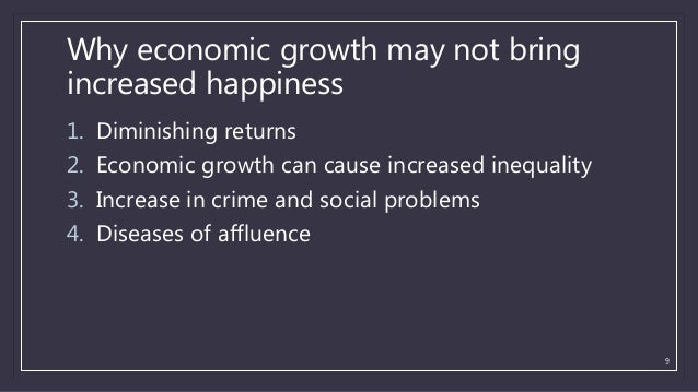 an attempt to find the relationship between economic growth and income inequality The relationship between childhood family income and life  given rate of  economic growth, these facts alone highlight inequality's  as shown in the figure  below, bradbury and triest find a significant, negative relationship between   the effort to expand the opportunity set for kids of low- and middle-wage.