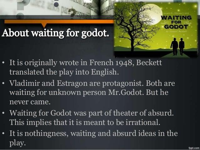 relationship of estragon and vladimir in waiting for godot full