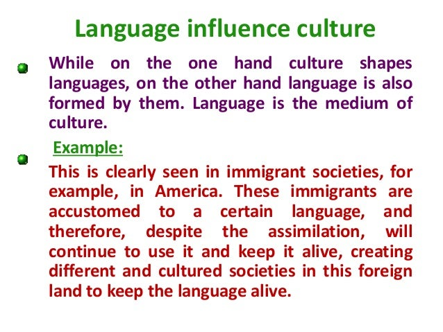 language and culture relationship essay The problem of the relationship between language, culture and thought bothered many linguists and philosophers since for help you can check essay writing expert.