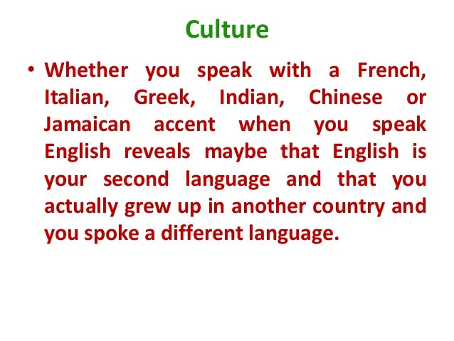language culture and identity relationship