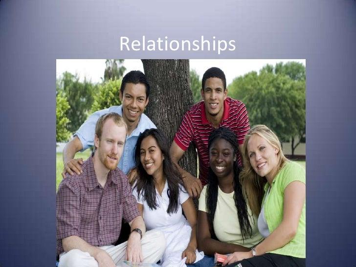 Relationships<br />