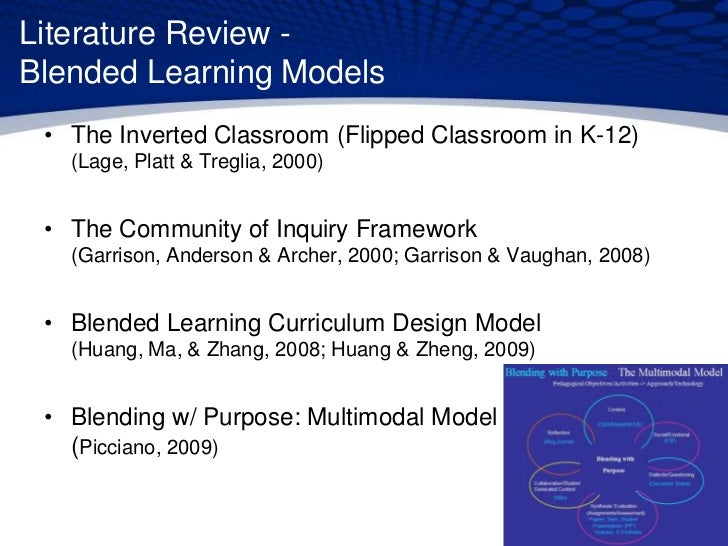 Classroom Design Literature Review ~ Relationships among collaborative learning social
