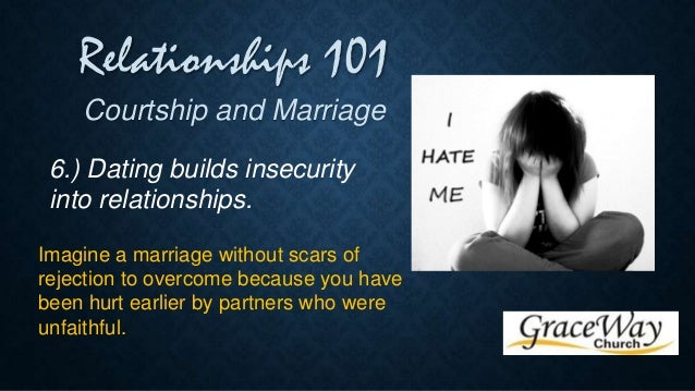 marital and relationship wisdom 101