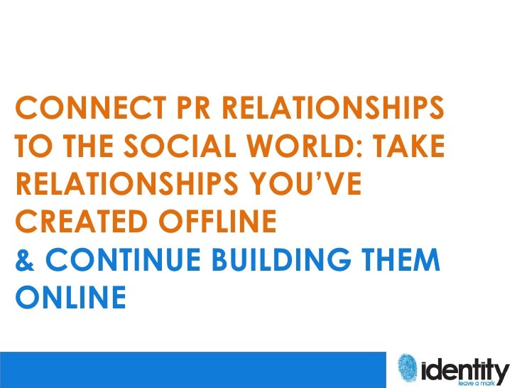 relationship and dating blogs When you think about how many people are in the world today, it's no wonder that many of them are searching.