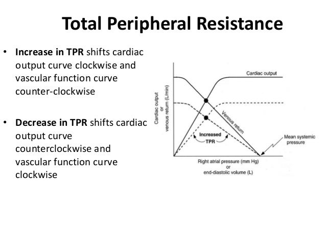 venous return and cardiac output relationship poems