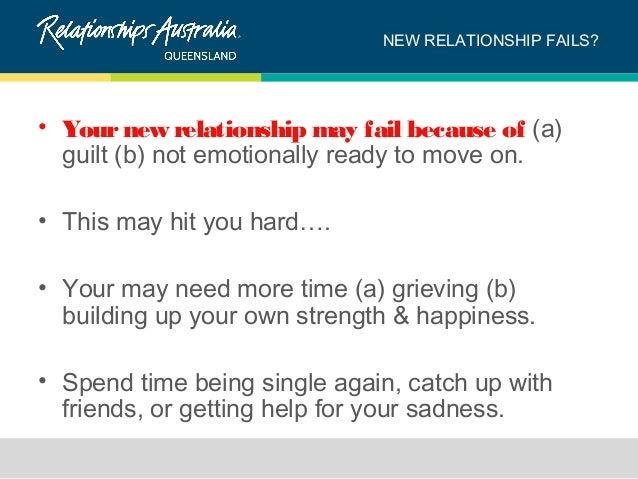 Relationships for Seniors