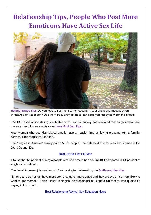 Best online site for sex tips