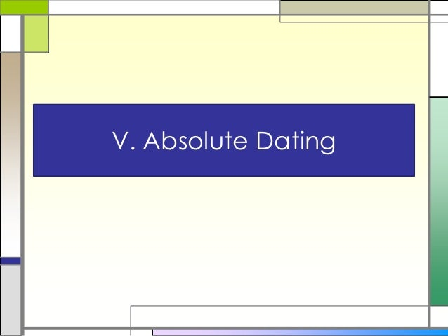 Which Rock Is Best Suited For Radiometric Dating Quizlet