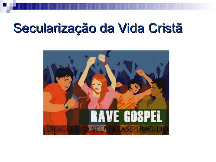 Secularização da Vida Cristã
