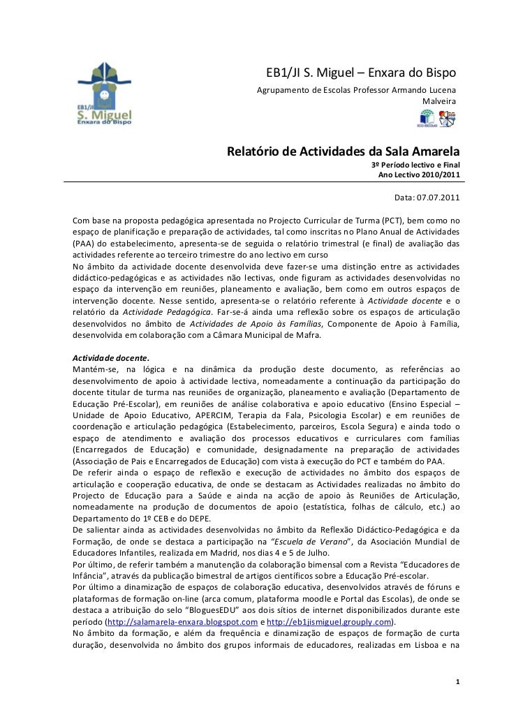 EB1/JIS.Miguel–EnxaradoBispo                                                     AgrupamentodeEscolasProfessorAr...