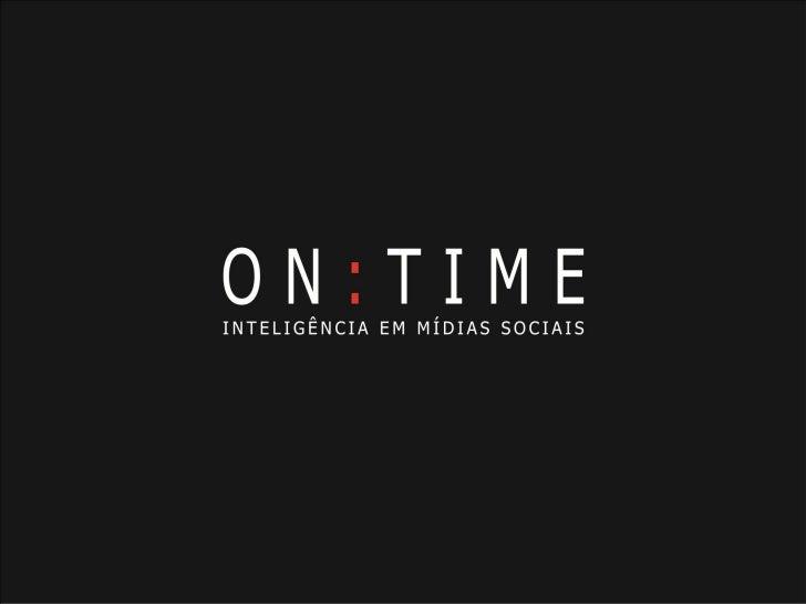 Quem somos?            On:Time é uma agência de comunicação      essencialmente digital, especializada em transformar     ...