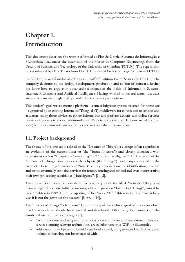 15 study design