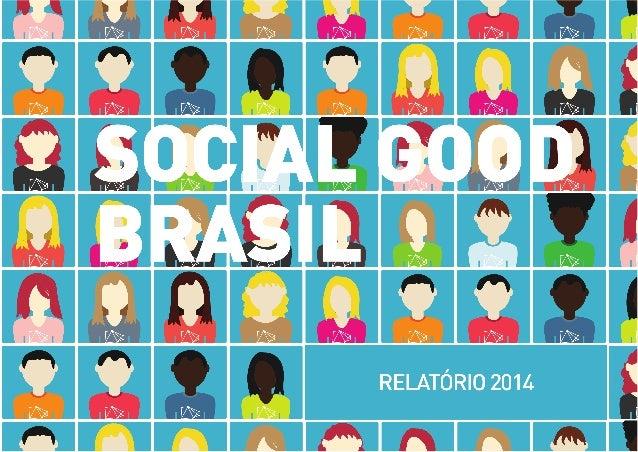 5 O SOCIAL GOOD BRASIL