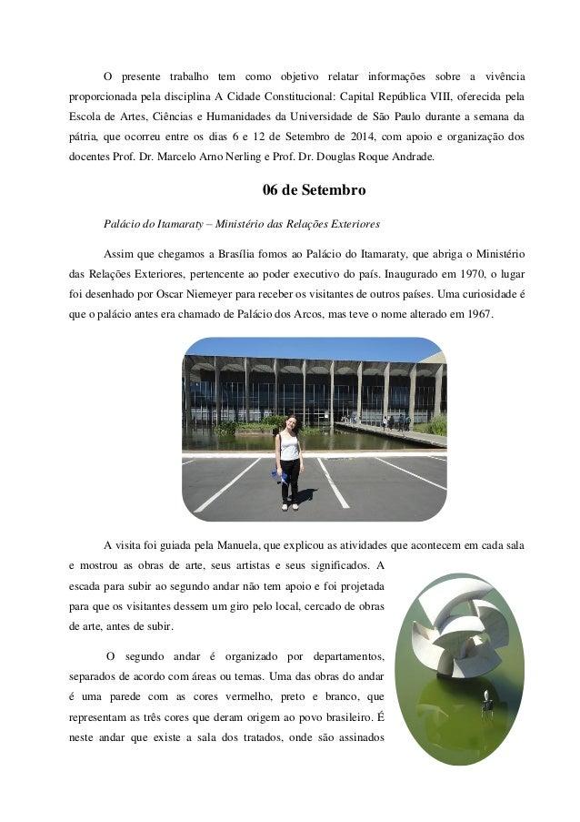 Cidade Constitucional: Relatório de Leticia Schiavano Slide 2