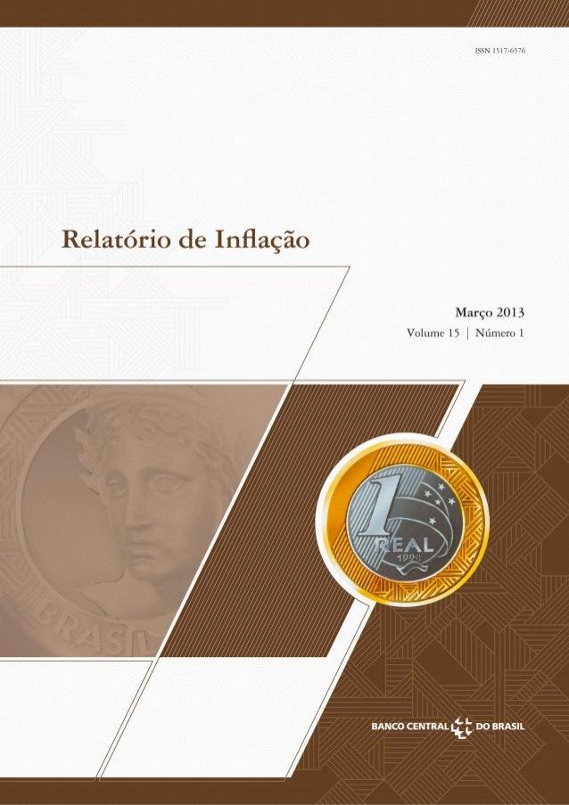ISSN 1517-6576                                                                      CNPJ 00.038.166/0001-05   Relatório d...
